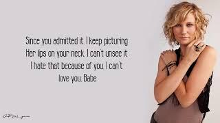 Sugarland, Taylor Swift   Babe (Lyrics)