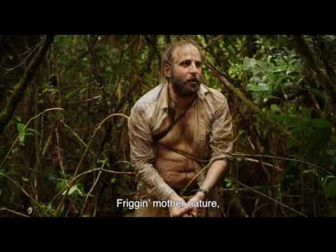 Struggle For Life (2016) Trailer