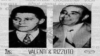 ETO & Nicholas Craven - Valenti & Rizzuto (2018 New Full EP) @ETOMusicRoc @NicholasCraven_