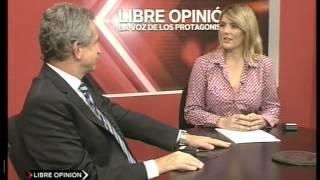 Libre Opinión  Agustin Rossi