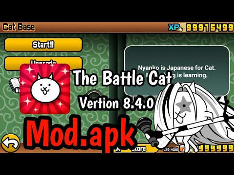 🥇 Download Castle Cats 2 5 23 Mod Apk Unlimited Money for