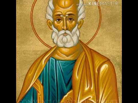 Акафист святому апостолу Симону Зилоту, Кананиту 23.05