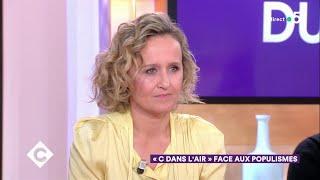 """""""C Dans L'air"""" Face Aux Populismes   C à Vous   19032019"""