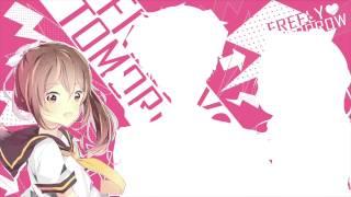 【MMDG14-R2】FREELY TOMORROW【Hello ハロ Ft. エミ】