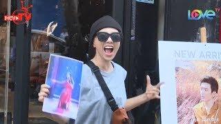 Với diện mạo tomboy Miko Lan Trinh khiến đàn chị mê mẩn 😍