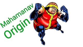 Indian Superhero Parmanu !! Origin Story !! by Comic Haveli