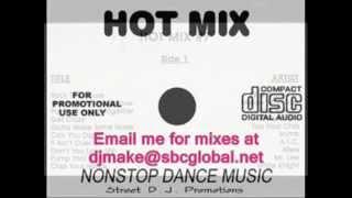 Hot Mix 7 - Bad Boy Bill - Wbmx Chicago Style House Music - Wgci - 90's House Mix
