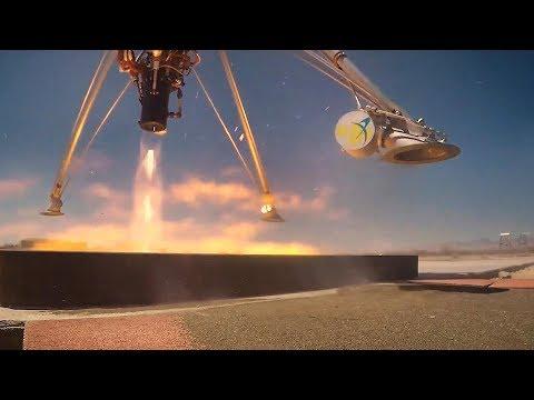PlanetVac Xodiac: Sampling Other Worlds