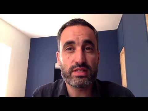 Vidéo de Nicolas Thierry