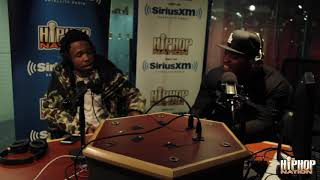 Torae x Curren$y Talks New Album, Release Party and Not Having Any Tattoos