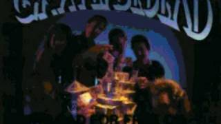 the grateful dead - We Can Run - Built to Last