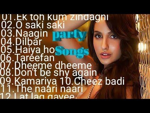 Hindi party songs 2019 💃💃Bollywood new hindi party songs audio jukebox 2019💃💃