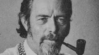 Alan Watts   How To Trust The Universe