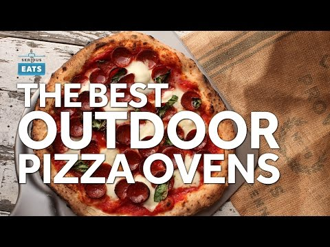 Download The Best Pizza Ovens Mp4 HD Video and MP3