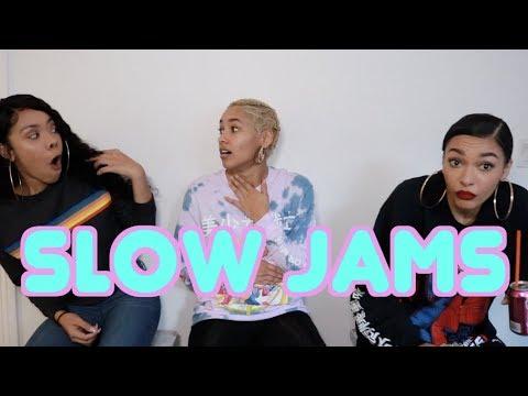 Slow Jams Playlist 😍 | CERAADI