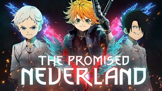 The Promised Neverland - Демоны Тоже Плачут