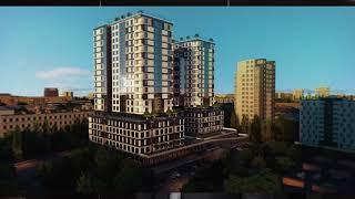 """У Харкові """"Строй Сіті Development"""" оголосили старт продажу в унікальному комплексі"""