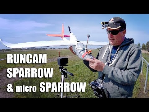 runcam-sparrow--micro-sparrow-onboard