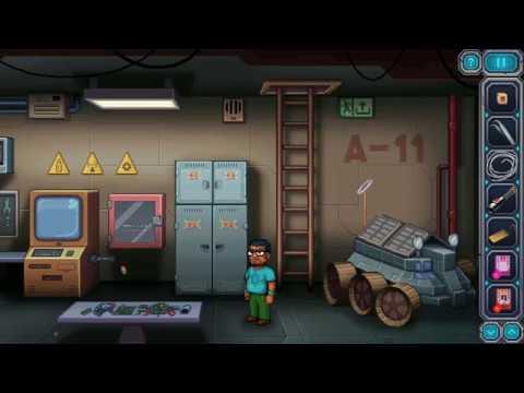 Odysseus Kosmos and his Robot Quest - Gameplay Trailer thumbnail