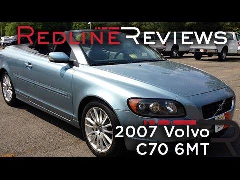2018 volvo 780. brilliant 2018 2007 volvo c70 review u0026 test drive to 2018 volvo 780