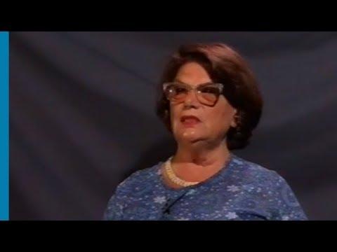 Jeannine Bouhanna (née Sebbane) décrit la rafle du Vel d'Hiv survenue le 16 juillet 1942