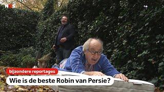 Epke, Youp of Geraldine Kemper, wie is de beste Robin van Persie? | NOS Sport