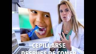 ¿Cómo cepillar los dientes para evitar caries y enfermedades? | Top Dental