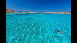 Les Petites Cyclades, ou petits paradis!