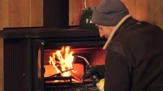 The Stove - James Taylor at Christmas