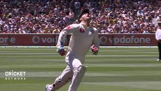 Classic AUSvSL catches: Wade's wonder grab