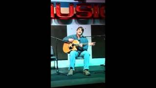 "Ozark Soundscape  - ""For Reverend Green"" (live Animal Collective cover)"