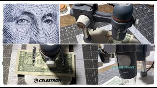 Celestron 5MP USB Microscope