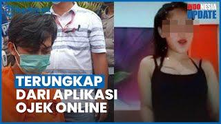 Pelaku Pembunuh Gadis Asal Bandung di Kediri Terungkap, Aplikasi Ojek Online Jadi Petunjuk