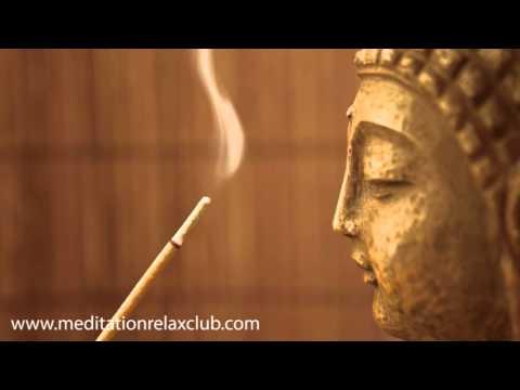 Zen Center: 3 HOURS Zen Buddhist Meditation Music to Learn to Meditate