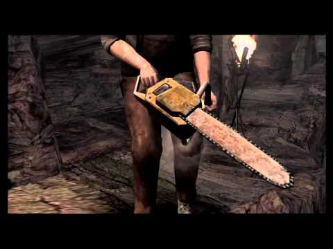 Видео № 0 из игры Resident Evil 4 [Wii]