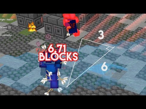 Proving Hypixel Staff Wrong with SIMPLE Math?   Exposed