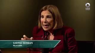 Línea Directa - Sabina Berman