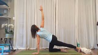 Balanced Body Yoga