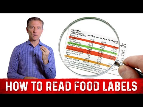 Reading Food Labels: What to Focus On!