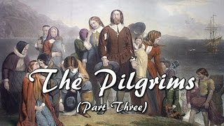 Pilgrim Fathers - Plymouth Colony