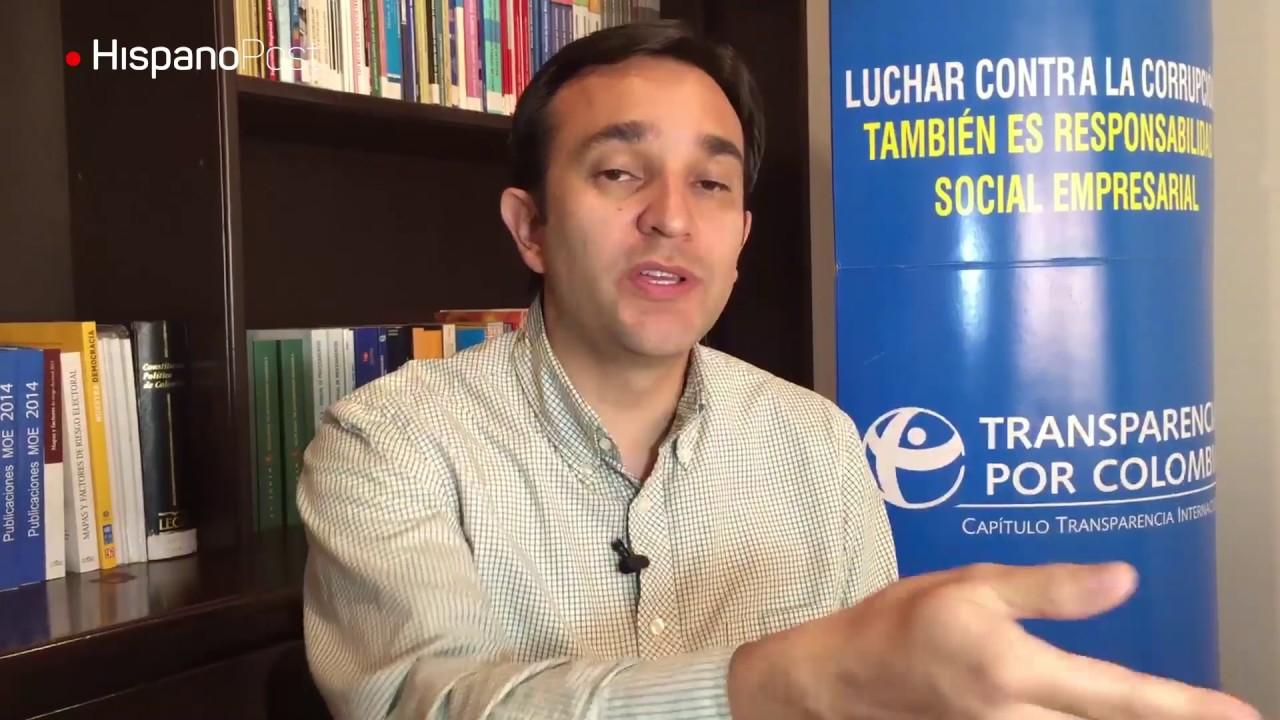 La corrupción de Odebrecht estremece a Colombia