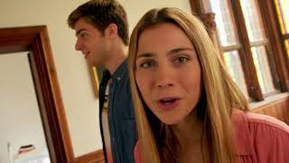 Stop the thief! - In Your Dreams Full Episode #2 - Totes Amaze ❤️ - Teen TV Shows