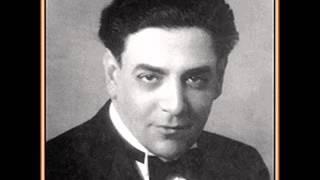 Tito Schipa - Salve, dimora casta e pura (Gounod - Faust) reg.  1913