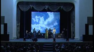 Suraman 'Over The Clouds' Live in Ufa - bayramjazz
