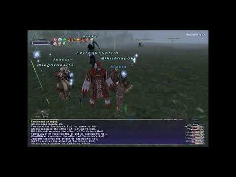 FFXI - Soloing Omen - смотреть онлайн на Hah Life