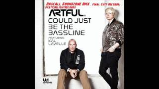 UK Garage - Artful Ft. Kal Lavelle - Could Just Be The Bassline (Rascall Soundzone Rmx 2012)