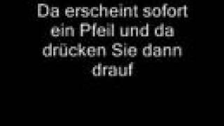 Mike Krüger - Der Nippel (Lyrics) - YouTube