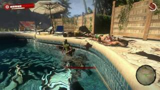 preview picture of video 'Dead Island Gameplay HD'