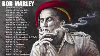 Bob Marley Top 20 Best Reggae Songs 2018 / Bob Marley Full Playlist