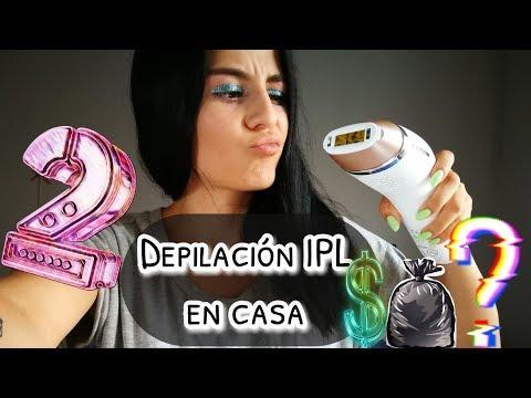 DEPILACIÓN IPL en CASA con BRAUN SILK EXPERT (2)